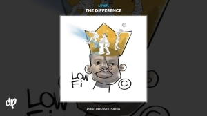 The Difference BY LOWFi